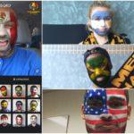 MSQRD se sube a la Copa América con filtros de banderas