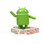 Nougat es el nombre de la versión N de Android