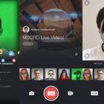 Facebook Live tendrá filtros para competir con Snapchat