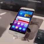 Huawei presentó el G8 en la Argentina