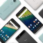 Google fabricaría su propio teléfono