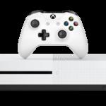 La Xbox One S llegó a la Argentina
