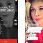YouTube permite realizar transmisiones en vivo desde el celular