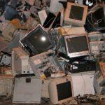 Argentina ahora es exportadora de residuos electrónicos
