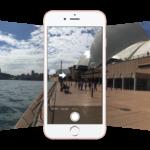 Facebook ahora permite ver fotos en 360º