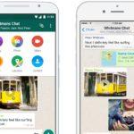 WhatsApp permitirá utilizar GIF
