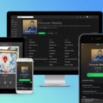 Spotify alcanzó los 40 millones de usuarios pagos