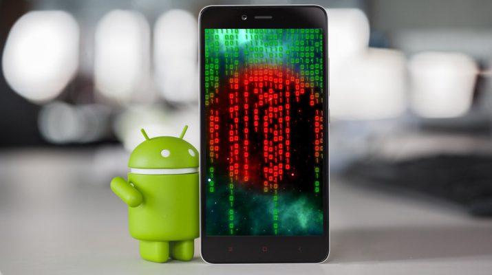 Android virus
