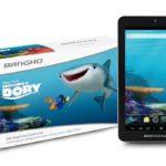 Banghó presentó tablets edición limitada de Buscando a Dory