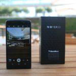 BlackBerry DTEK50, el aterrizaje definitivo de BlackBerry en el mundo Android