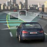 Alemania propone una caja negra para los autos con piloto automático