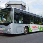 Buenos Aires tendrá 400 colectivos eléctricos nacionales para el Metrobus