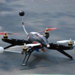 Barcelona tendrá una pista para carreras de drones