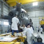 Mendoza tiene la primera fábrica de generadores eólicos de la Argentina