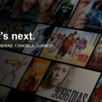 Netflix permite ahora ver previsualizaciones de videos