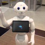 El robot Pepper tendrá un hermano para combatir la soledad de los humanos