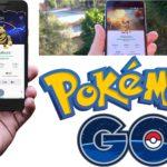 Pokémon Go es el juego para móviles más popular de la historia