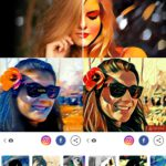 Prisma, disponible para Android