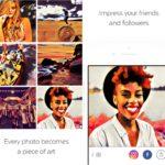 Prisma, el filtro de moda para fotos, también será compatible con videos