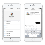 Facebook Messenger se suma a los mensajeros cifrados