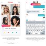 Tinder Social, para arreglar salidas grupales