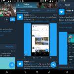Cómo activar el modo nocturno en Twitter