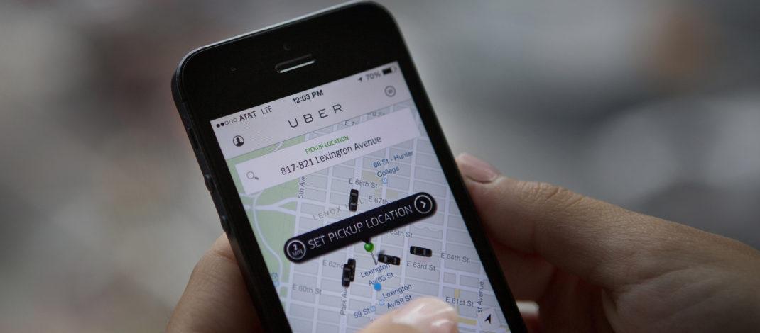 Uber continuará bloqueada en Buenos Aires