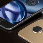 Moto Z o cómo Motorola imagina un celular modular