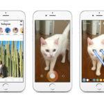 Instagram copia a Snapchat con Historias