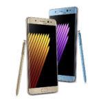 Confirmado: Samsung volverá a vender el Galaxy Note 7