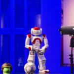 Gardelito, el robot capaz de aprender, conversar y caminar