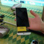 El LG G6 tendrá un nuevo formato de pantalla