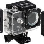 AVH amplió su línea de cámaras de acción con Live XTR 3
