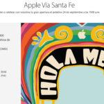 La primera Apple Store de México tiene fecha de apertura