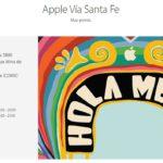 Tim Cook confirmó la ubicación de la primera tienda Apple en México
