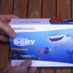 Review: Banghó Aero J10 edición Buscando a Dory
