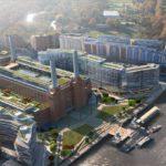 Apple muda su sede de Londres a un icónico edificio