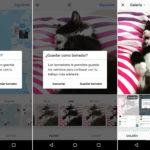 Cómo guardar borradores en Instagram