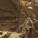 Curiosity envió increíbles imágenes de Marte