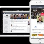 Facebook at Work, disponible desde octubre para todas las empresas
