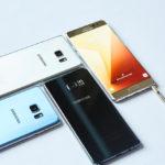 Samsung aún no sabe qué pasó con el Note 7, promete un sucesor y atrasaría la venta del Galaxy S8