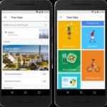 Google Trips, la app para organizar viajes y hacer turismo junto a Google
