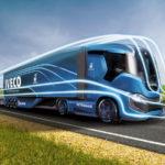 Iveco Z Truck o cómo los camiones del futuro son autónomos y no producen emisiones