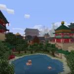 Minecraft, lleno de novedades: Mitología China, Boss Update y Edición para educación