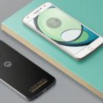 Moto Z Play, el más modesto de los celulares Lenovo con accesorios modulares