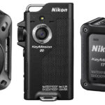 Nikon sale a la caza de GoPro con sus cámaras de acción