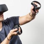 Oculus avanza con un casco de realidad virtual que no necesita celular o PC