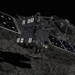 Misión cumplida: la sonda Rosetta terminó su histórico viaje al descender sobre un cometa