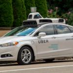 Uber prueba sus vehículos autónomos en las calles de los EEUU