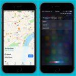 Siri ya puede pedir un Uber